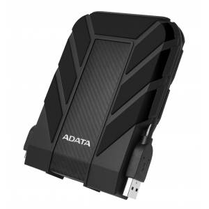 Adata 1TB AData HD710 Pro USB3.1 2.5-inch Portable Hard Drive (Black)