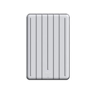Silicon Power 960GB Silicon Power B75 Portable External SSD - USB3.1 Type-C - Aluminum
