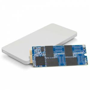 OWC 2TB Aura Pro 6G Solid State Drive and Enclosure for Macbook Pro Retina (2012 to early 2013)
