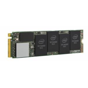 Intel 512GB Intel PCI Express 3.0 x 4 M.2 Internal Solid State Drive