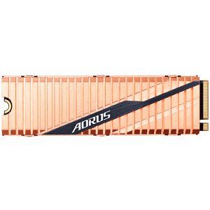 Gigabyte 1TB Gigabyte AORUS NVMe Gen4 M.2 PCI Express 4.0 3D TLC Internal Solid State Drive