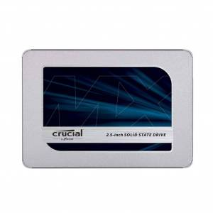 Crucial 2TB Crucial MX500 2.5-inch Solid State Drive