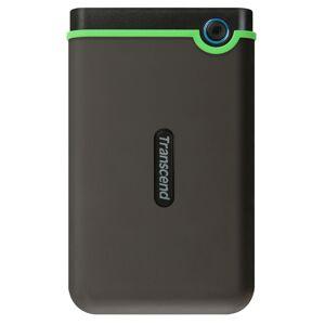 Transcend 1TB Transcend StoreJet 25M3 USB3.1 Slim Portable Hard Drive Shock-Resistant