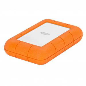 LaCie 4TB Seagate LaCie Rugged Pro USB3.0 Portable Hard Drive
