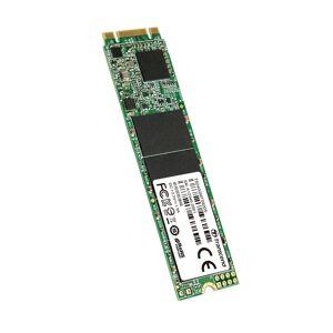 Transcend 240GB Transcend M.2 SATA III 6Gb/s SSD MTS820S 3D TLC Flash 80mm Form Factor