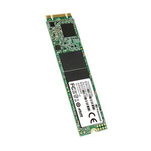 Transcend 120GB Transcend M.2 SATA III 6Gb/s SSD MTS820S 3D TLC Flash 80mm Form Factor