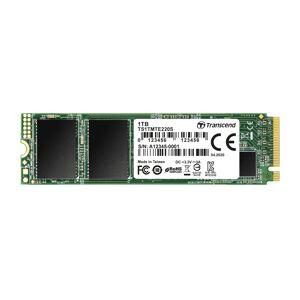 Transcend 1TB Transcend NVMe PCIe Gen3x4 M.2 2280 3D TLC SSD 220S