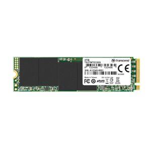 Transcend 2TB Transcend NVMe PCIe Gen3x4 M.2 2280 3D TLC SSD 220S