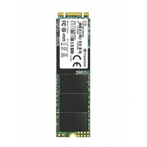Transcend 2TB Transcend M.2 2280 80mm SATA III 6Gbps 830S Solid State Drive