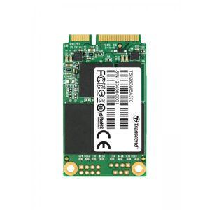 Transcend 64GB Transcend Premium mSATA MSA370 Solid State Disk SATA III 6Gbps