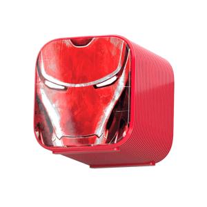 Tribe Marvel Iron Man Bluetooth Speaker