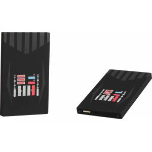 Tribe 4000mAh Star Wars Darth Vader Power Bank