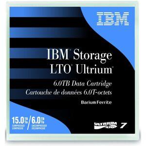 Lenovo LTO Ultrium-7 6TB Data Cartridge Tape