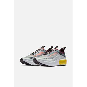 Nike Wmns Nike Air Max Dia / Aviator Grey, Black & Jungle (Wmns Nike Air Max Dia / Aviator Grey, Black & Jungle / US W 6 / M 4.5)