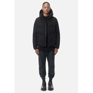 John Elliott X Descente Allterrain Mizusawa Down Jacket / Black (John Elliott X Descente Allterrain Mizusawa Down Jacket / Black / 3 / Large)