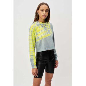 John Elliott - Women's Leather Biker Short / Black (Leather Biker Shorts / Black / 4 / X-Large)