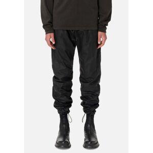 John Elliott Leather Himalayan Pants / Black (Leather Himalayan Pants / Black / 4 / X-Large)