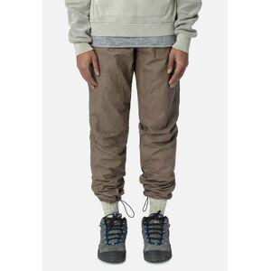 John Elliott Leather Himalayan Pants / Taupe (Leather Himalayan Pants / Taupe / 4 / X-Large)