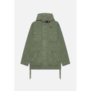 John Elliott Military Field Jacket / Olive (Military Field Jacket / Olive / 4 / X-Large)