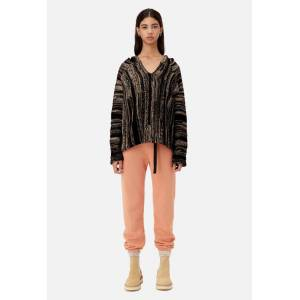 John Elliott - Women's Space Dye Poncho / Black Multi (Space Dye Poncho / Black Multi / X-Small / Small)