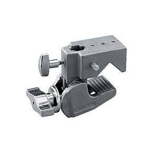 Avenger Heavy Duty Super Clamp with Pipe Biting Surface