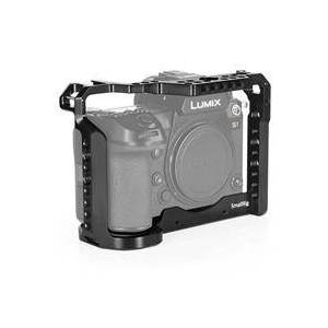 SmallRig Cage for Panasonic Lumix DC-S1 and S1R Camera
