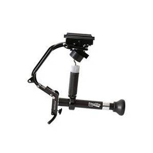 VariZoom Multi Purpose Pro Gimbal Universal Camera Support and Stabilizer for Cameras Up to 5 lbs