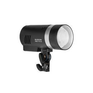 Flashpoint XPLOR 300 Pro TTL R2 Battery-Powered Monolight