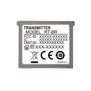 Sekonic RT-BR Broncolor Transmitter Module for L-858D-U SPEEDMASTER Light Meter