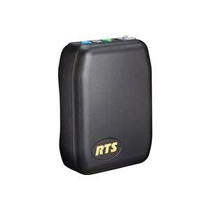 Telex RTS RadioCom TR-240 2.4 GHz Wireless Intercom Beltpack with A4M Headset Jack