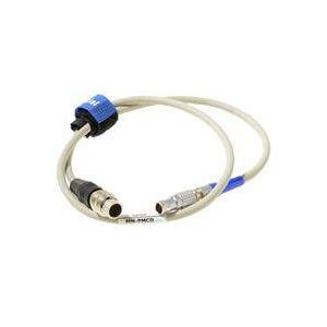 "Chrosziel Chrosziel 23.6"" MagNum Lemo 9-Pin to Canon Hirose 20-Pin Power/Control Cable"