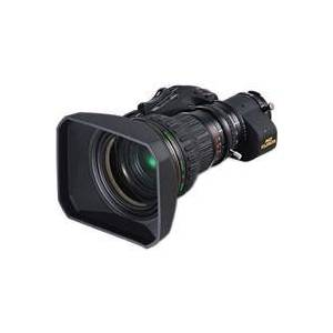 Fujinon ZA12x4.5BRD-S6 4.5-54mm f/1.8-2.4 Professional Video Lens with Servo for Focus and Zoom