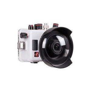Ikelite 200DLM/B Underwater Housing for Panasonic Lumix DMC-G85 and DMC-G80 Mirrorless Micro Four-Thirds Digital Camera