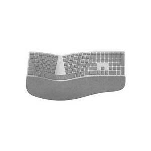 Microsoft Surface Ergonomic Bluetooth Wireless Keyboard for Windows 10
