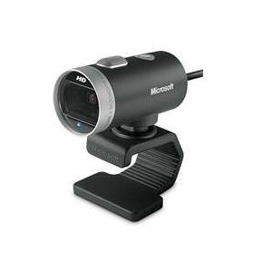 Microsoft LifeCam Cinema 720p Web Camera