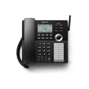 Ooma Telo VoIP Home Phone Service with DP1-T Wireless Business Desk Phone
