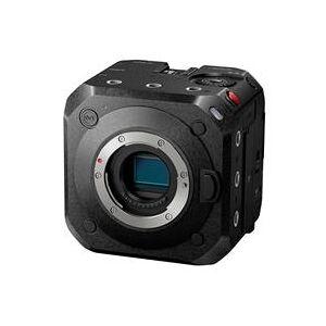 Panasonic LUMIX BGH1 10.2MP Live MOS Cinema 4K Box Camera with Livestreaming