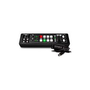 Roland V-1HD STR Encoder Bundle with V-1HD HD Video Switcher and UVC-01 USB Video Capture