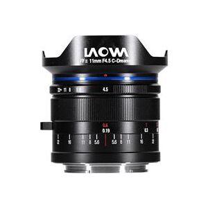 Venus 11mm f/4.5 FF RL Wide-Angle Lens for Sony FE