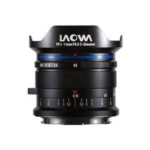 Venus 11mm f/4.5 FF RL Wide-Angle Lens for Leica L