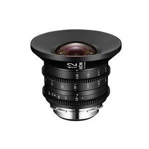 Venus Laowa 12mm T/2.9 Zero-D Ultra-WideAngle Lens for PL Mount Cameras - Black