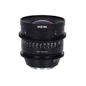 Venus Laowa 15mm T2.1 Zero-D Cine Lens for Sony FE