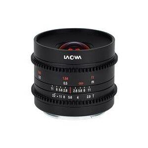 Venus Laowa 9mm T2.9 Zero-D Cine Lens for MFT