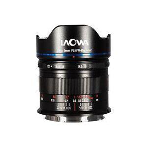 Venus Laowa 9mm f/5.6 FF RL Lens for Leica L