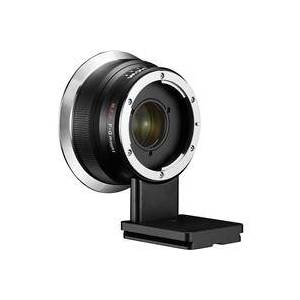 Venus Laowa Magic Format Converter for Canon Mount Lens on Fuji GFX Camera
