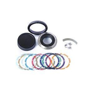 Zeiss Interchangeable Mount Set (IMS) for CP.3 100/T2.1 Lens - Nikon F Mount