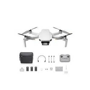 DJI Mini 2 Drone Fly More Combo