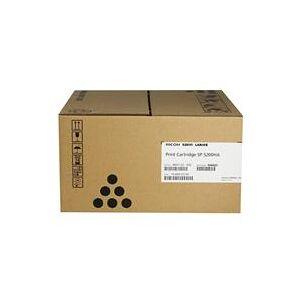 Ricoh 406683 Black Toner Cartridge for SP 5200HA Series Printers