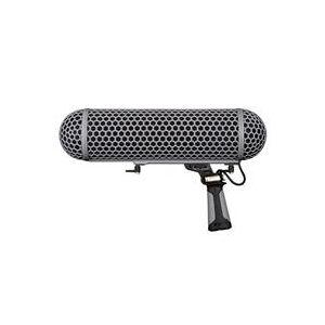Rode Microphones Blimp, Windshield / Shock Mount for NTG-1, NTG-2, NTG-3 Microphones