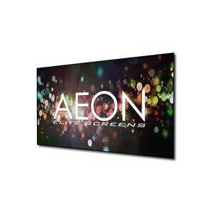 "Elite Screens Aeon AcousticPro UHD Series 120"" 16:9 4K Ultra HD Wall Mount Edge Free Fixed Frame Projector Screen"